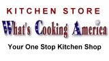 ShoppingHevanet What's Cooking America Kitchen Store